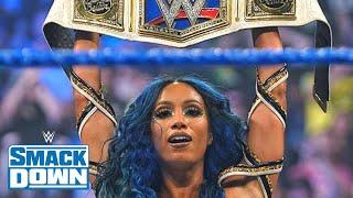 IT'S BOSS TIME! Résultats WWE Smackdown 30 Juillet 2021
