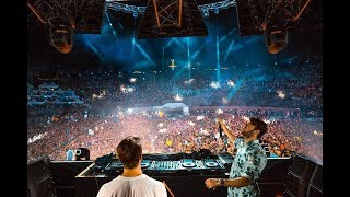Chainsmokers Live Roses Inside Out Bloodstream Young It Won& 39 t Kill Ya New York City