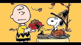 Ron Joseph - Thanksgiving (A Peanuts Tribute)