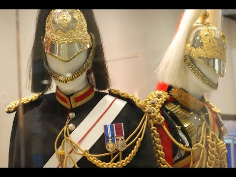 The Uniforms of the Household Cavalry
