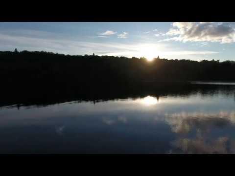 Lac William, Pourvoirie Club Scott
