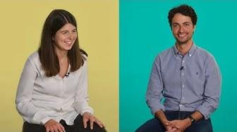 SZ-Videoserie über Paare und Gleichberechtigung