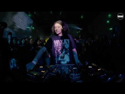 Tiffany Calver Boiler Room Austin DJ Set