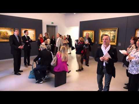 Le 12/13 en direct du musée Courbet d'Ornansde YouTube · Durée:  7 minutes