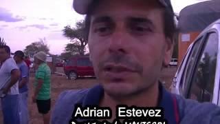 MANTECOL    2015 07 03  Hip   LOA SOCIOS PAGANCILLO VIDEO DE CHEPES TURF