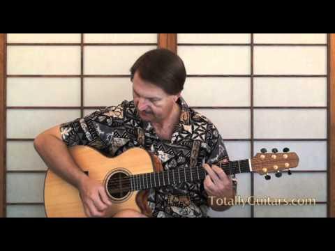 Closer To Fine Free Guitar Lesson The Indigo Girls Youtube