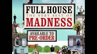 Full House – The Very Best Of Madness