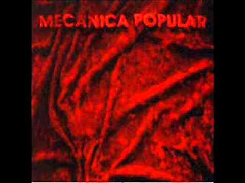 07 W. Jones - Mecánica Popular