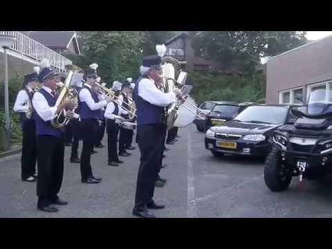 Fanfare Berg & Dal, Slenaken