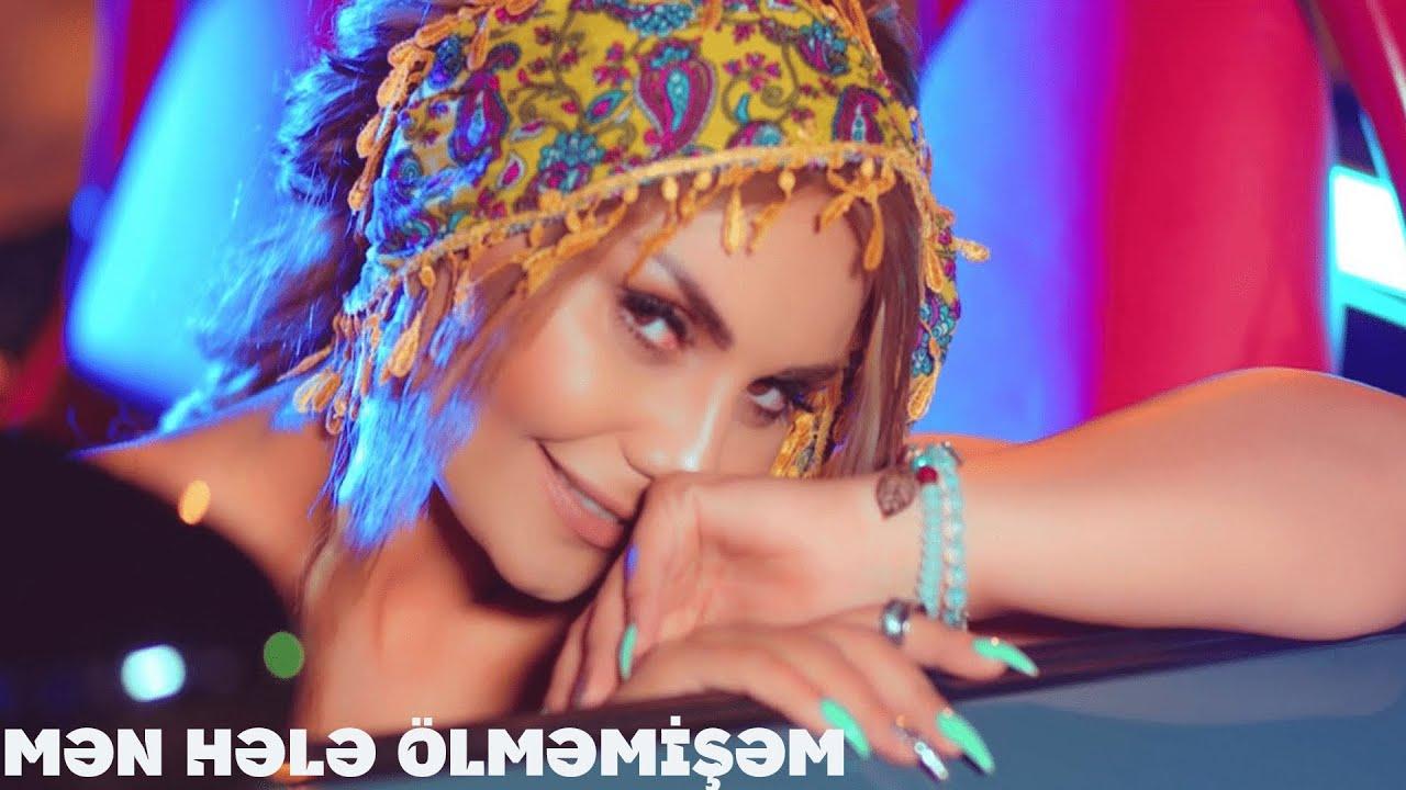Şəbnəm Tovuzlu — Mən Hələ Ölməmişəm (Yeni Klip 2019)