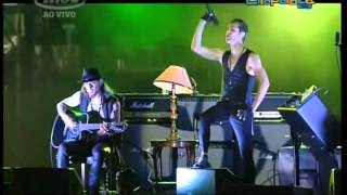 Janes Addiction live - LOLLAPALOOZA 2012 SP full concert