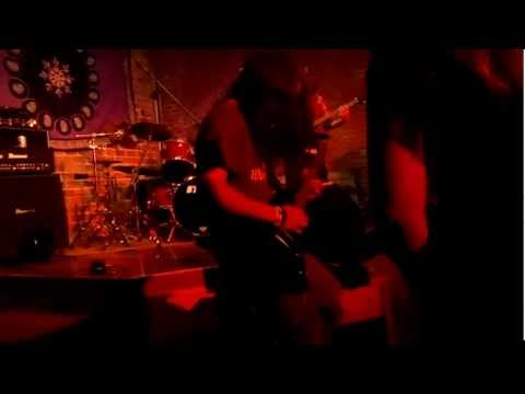 Wrought Iron Soul live at the Next Door in Johnson City, TN  10/19/12 Part 1
