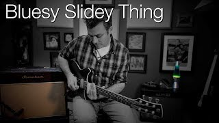 Bluesy slidey thing | Line 6 HX Effects