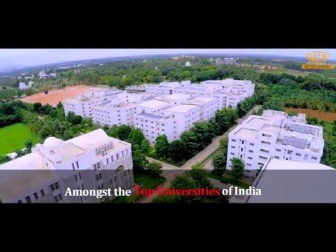 Reva University - TV Commercial (30 Sec)