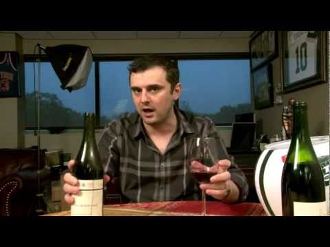 DG60: Northern Rhone Red from Crozes-Hermitage - click image for video