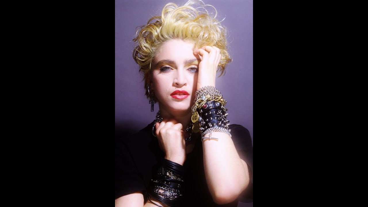 Madonna 10 sick 80s remixes best hd quality youtube - Madonna hd images ...