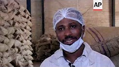 Cocoa exporter pushes for more local chocolate production