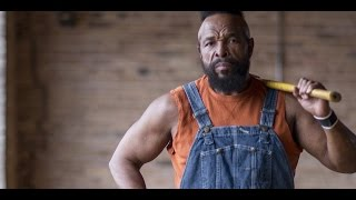 Mr. T New TV Show I Pity The Tool - Series1 ep1
