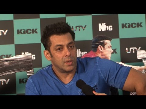Salman Khan Shares His Stunt Incidents Of 'Tere Naam' With Media