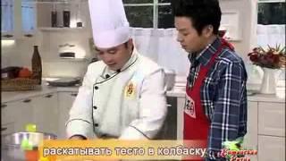 Китайская кухня  Лапша по хэнаньски_new)