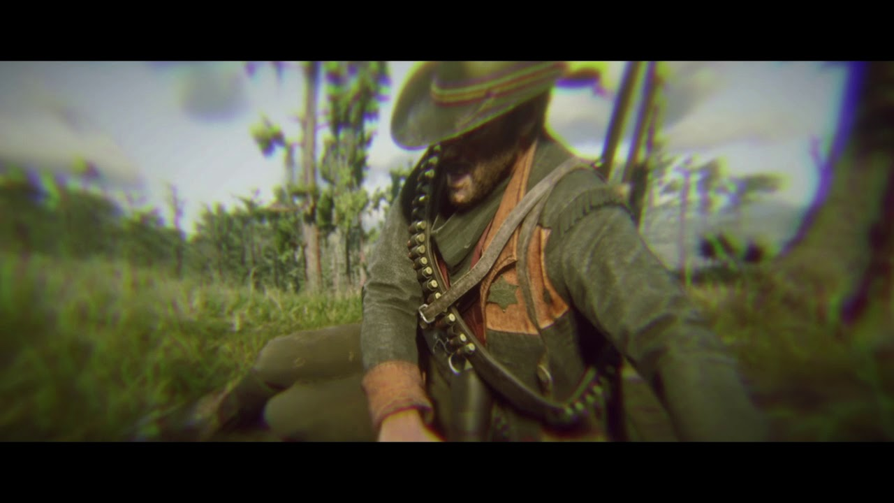 Download You get Raped in Red Dead Redemption 2