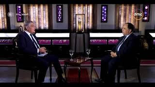 برنامج مساء dmc مع أسامة كمال - حلقة الاربعاء 15-8-2018 - لقاء مع وزير المالية | د.محمد معيط |