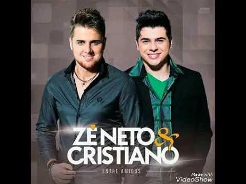 Zé Neto e Cristiano- Notificação Preferida