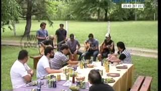 NTVG - Chau (Hay equipo TyC Sports 29/11/12)
