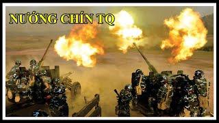 Quá hay, Việt Nam bất ngờ nã pháo đánh úp Trung Quốc vì có trùm cuối chống lưng