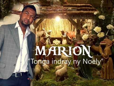 marion :: Tonga indray ny noely