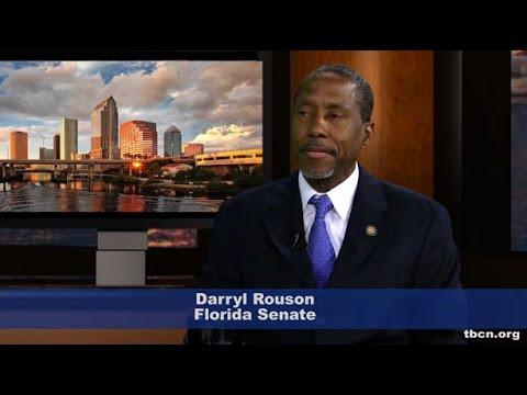 Spotlight on Government: Darryl Rouson, Florida Senate