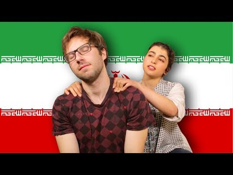 You Know You Are Dating a PERSIAN (IRANIAN) Woman When...