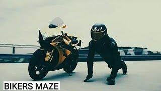 Bike Lifestyle #2 | Alan Walker - Alone (We Rabbitz Remix) | Yamaha R6 | Moto Edits Resimi
