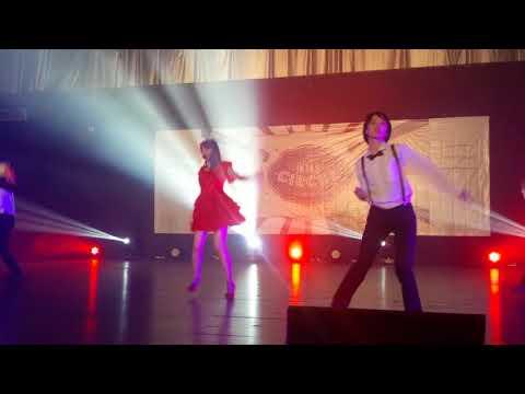 JKT48 CIRCUS ~ Akai Pin No Heel Professor [ Shani ] @JKT48 Circus Semarang