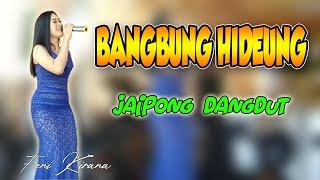Bangbung Hideung Jaipong Dangdut || Feni Kirana || live show @ Cibugel