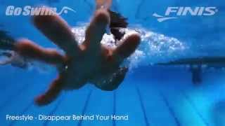Freestyle - Disappear Behind Your Hand