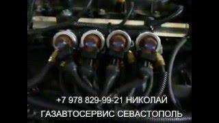 Kia Optima установка ГБО-5 поколения в Севастополе ГБО LiquidSi Vialle(Kia Optima установка ГБО-5 поколения в Севастополе. На автомобиль Kia Optima объемом 2.0 с двигателем CVVL установлено..., 2016-01-10T16:17:54.000Z)
