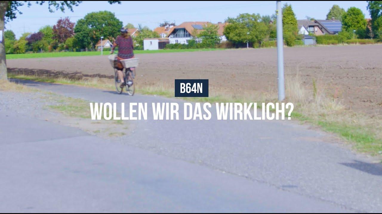 B64n – Wollen wir das wirklich?
