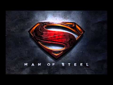 Man of Steel OST - Look to the Stars by Hans Zimmer