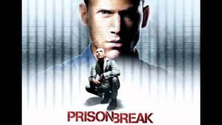 Prison Break Theme (13/31)- Sarah