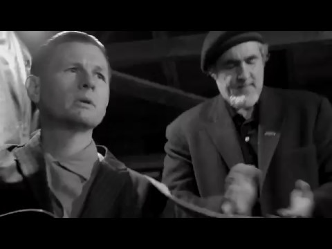 Jake La Botz- How I Wish She Was Mine (Official Video)