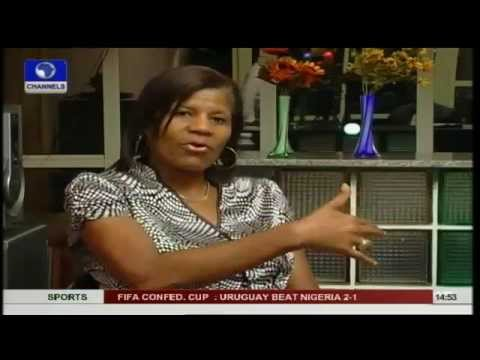 World Bank Country Director on Network Africa - Marie Francoise Marie-Nelly Part 3