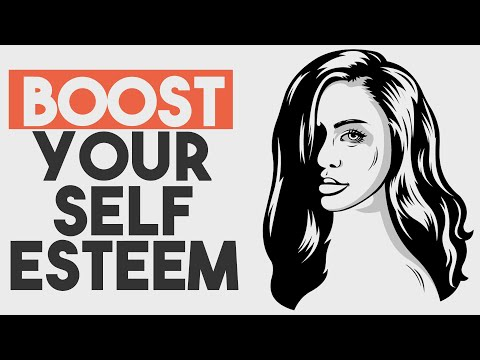 7 Simple Ways To Boost Your Self-Esteem