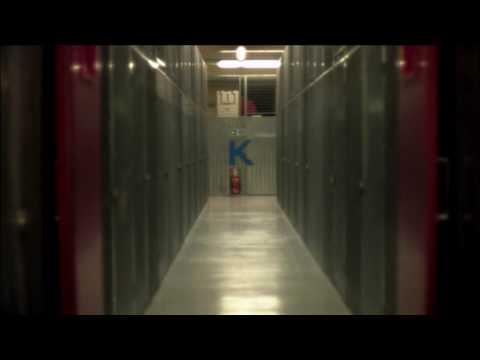 Steel Homes Trailer