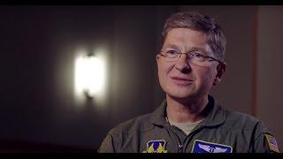 U.S. Air Force: Maj Paul Puchta, Physician