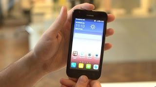 Huawei Ascend Y550 is 4G on the cheap (hands-on)
