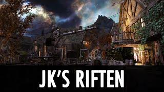 Skyrim Mod: JK's Riften