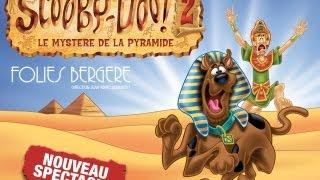 Scooby-Doo 2 - Le Mystère de la Pyramide (Teaser)