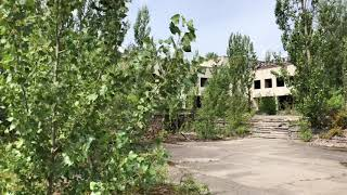 Chernobyl and Pripyat Ukraine / What is the tour of Chernobyl like?  Ukraine Travel Video