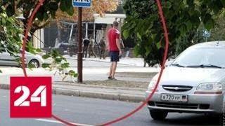 Задержаны двое возможных исполнителей теракта, в котором погиб Александр Захарченко - Россия 24